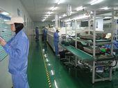 中国協力工場