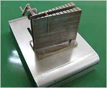 リード抵抗ホーミング装置
